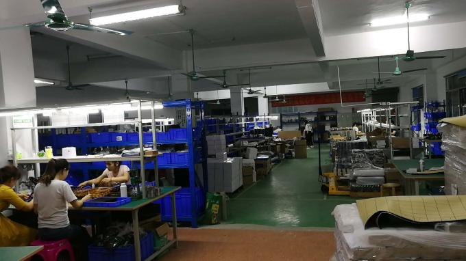 Guangzhou Praise Aroma Technology Co.,Ltd